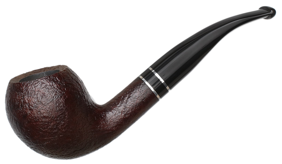 Vauen Basic Sandblasted Acorn (4300) (9mm)