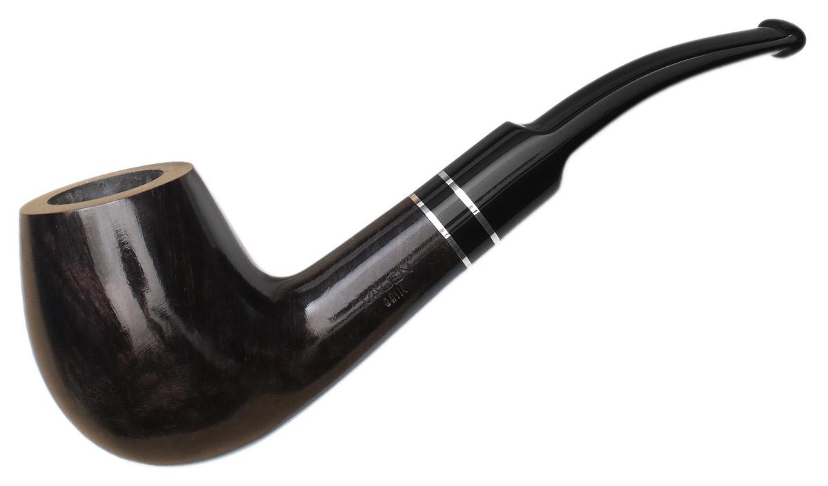 Vauen Basic Smooth Bent Billiard (1300) (9mm)