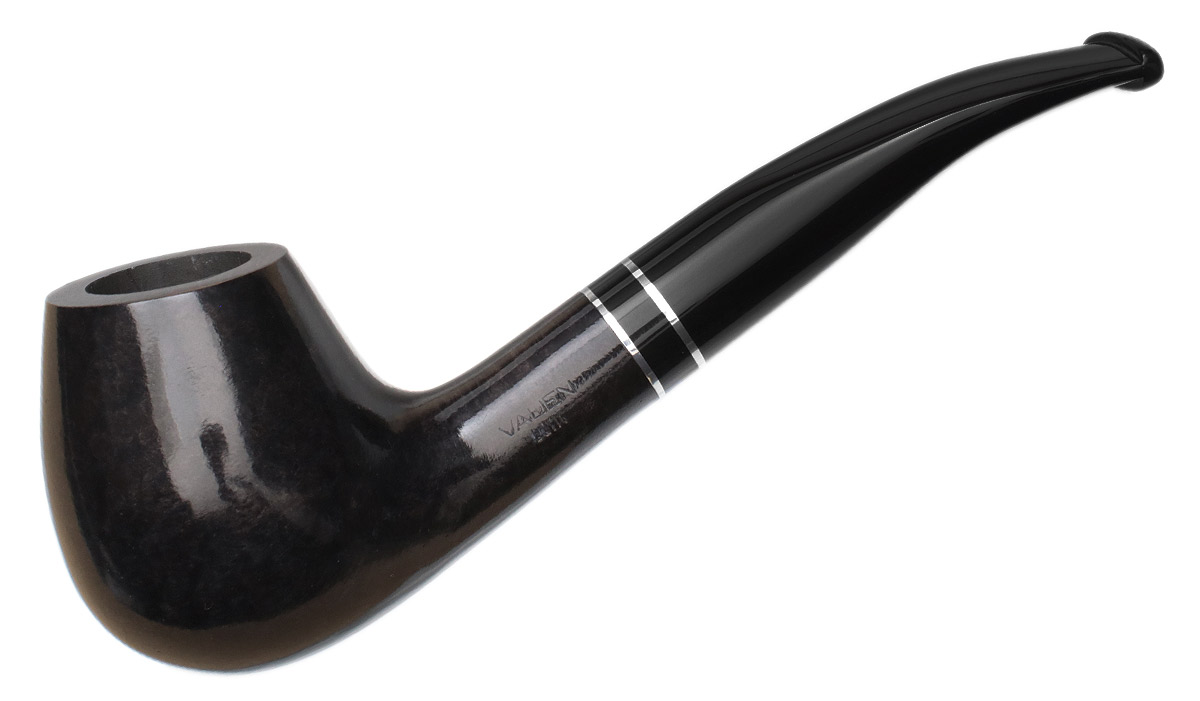 Vauen Basic Smooth Bent Brandy (1300) (9mm)