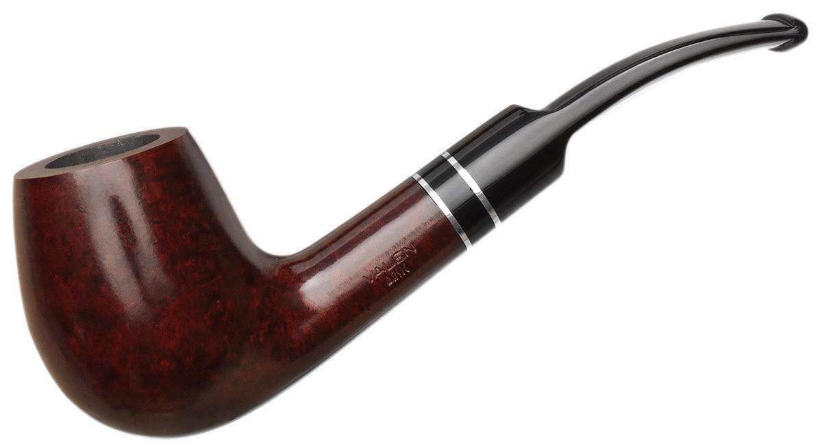 Vauen Basic Smooth Bent Billiard (1400) (9mm)
