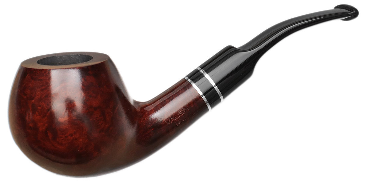 Vauen Basic Smooth Bent Apple (1400) (9mm)