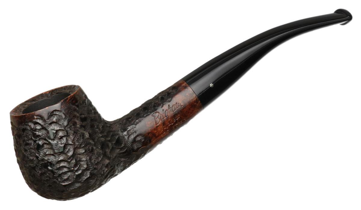 Brigham Voyageur (136) (Rock Maple Inserts)