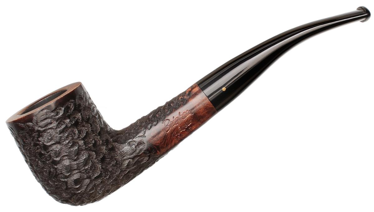 Brigham Voyageur (154) (Rock Maple Inserts)