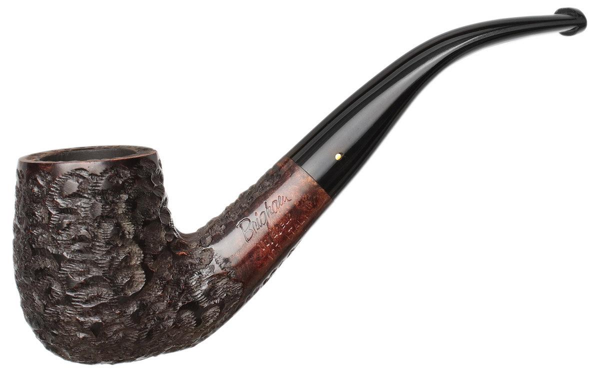 Brigham Voyageur (123) (Rock Maple Inserts)