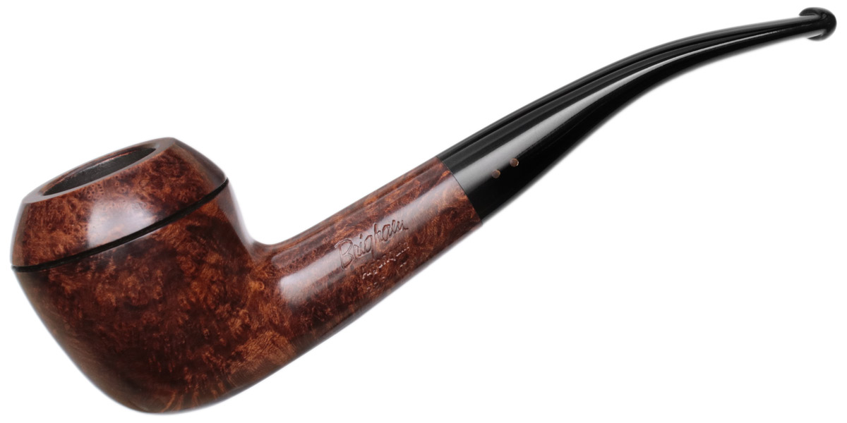 Brigham Algonquin (226) (Rock Maple Inserts)
