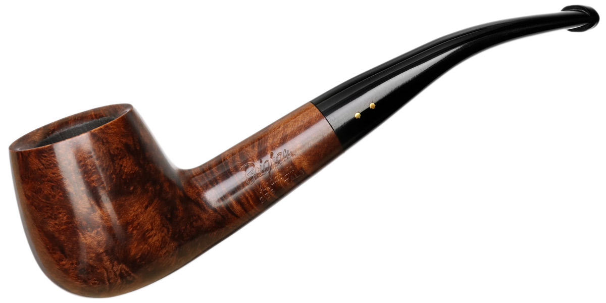 Brigham Algonquin (236) (Rock Maple Inserts)