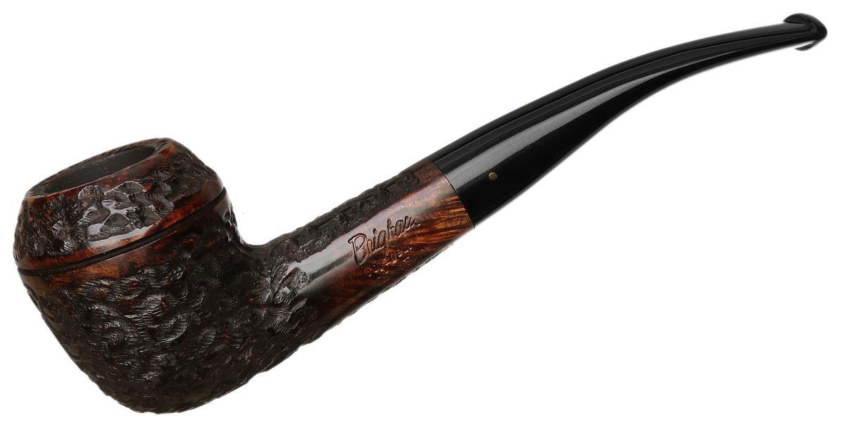 Brigham Voyageur (126) (Rock Maple Inserts)