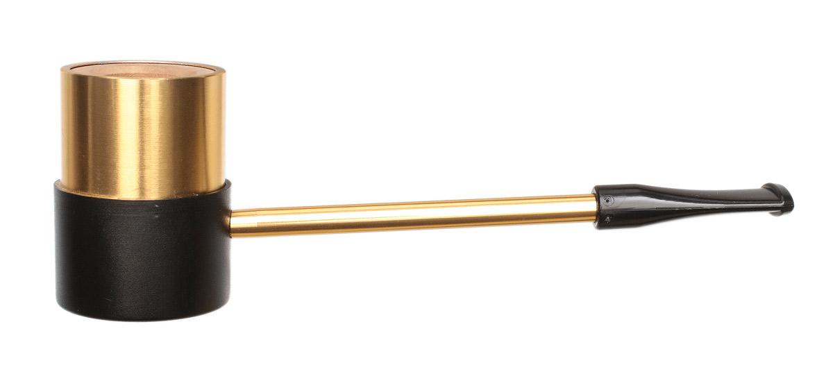Nording Compass Metal Gold