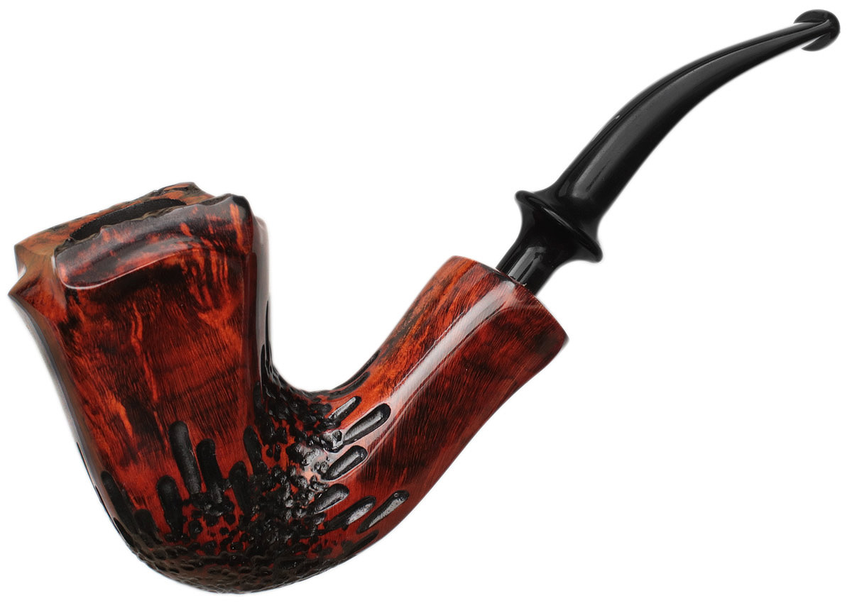 Nording Partially Rusticated Freehand (4)