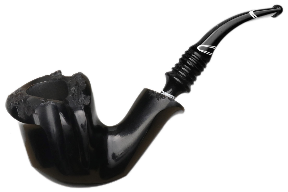 Nording Black Smooth Freehand