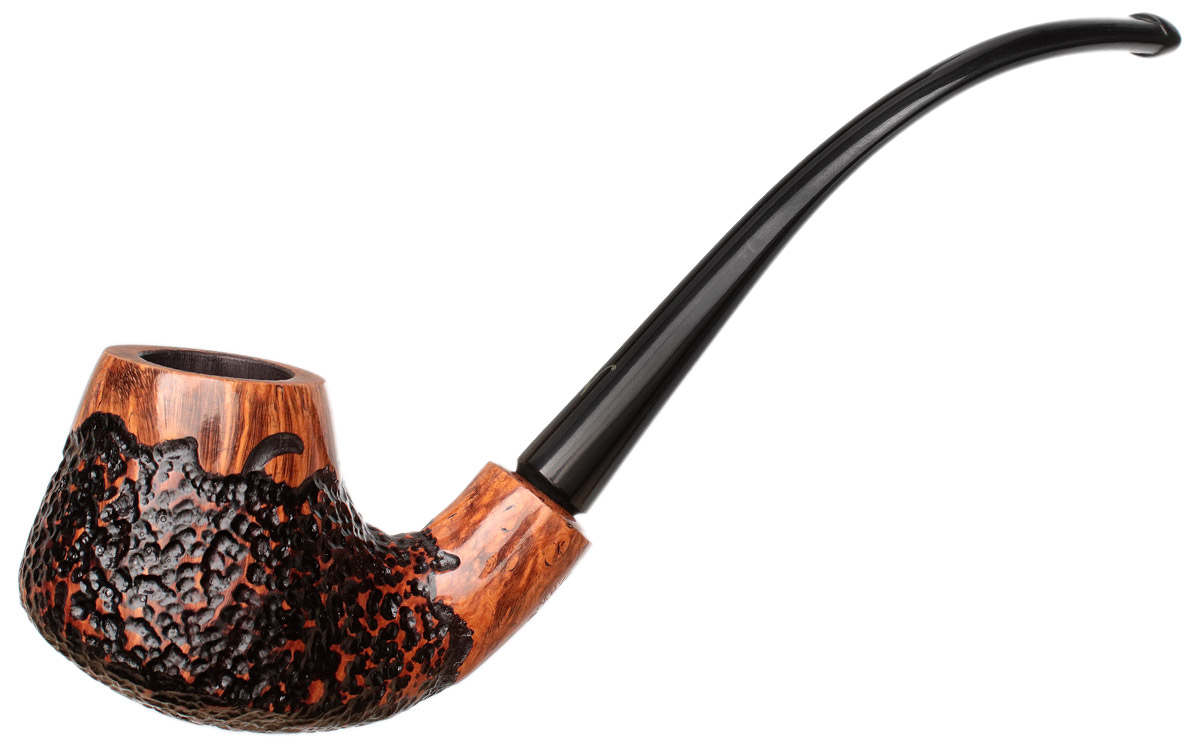 Nording Viking Classic Partially Rusticated Volcano