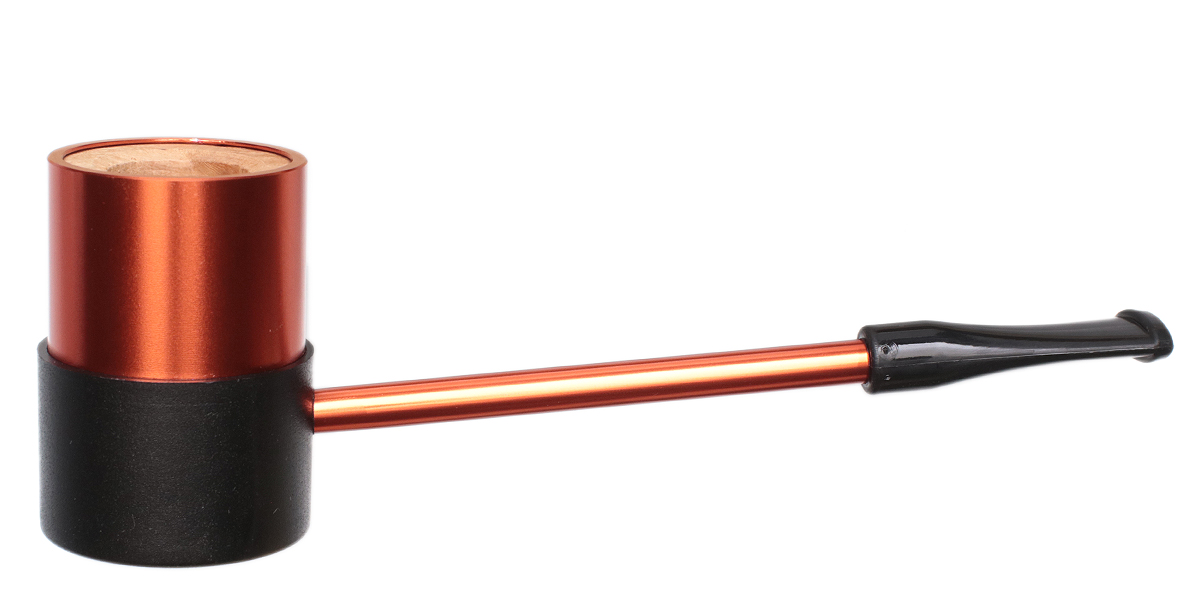 Nording Compass Metal Orange