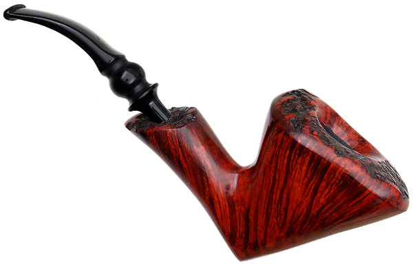 Nording Orange Grain Bent Dublin (Oversized)