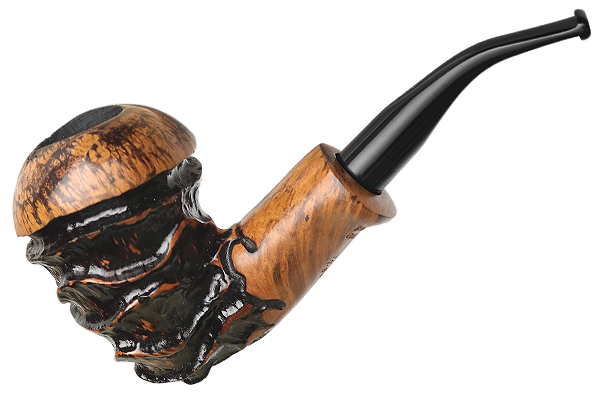 Nording Great Dane Partially Rusticated Freehand (C)