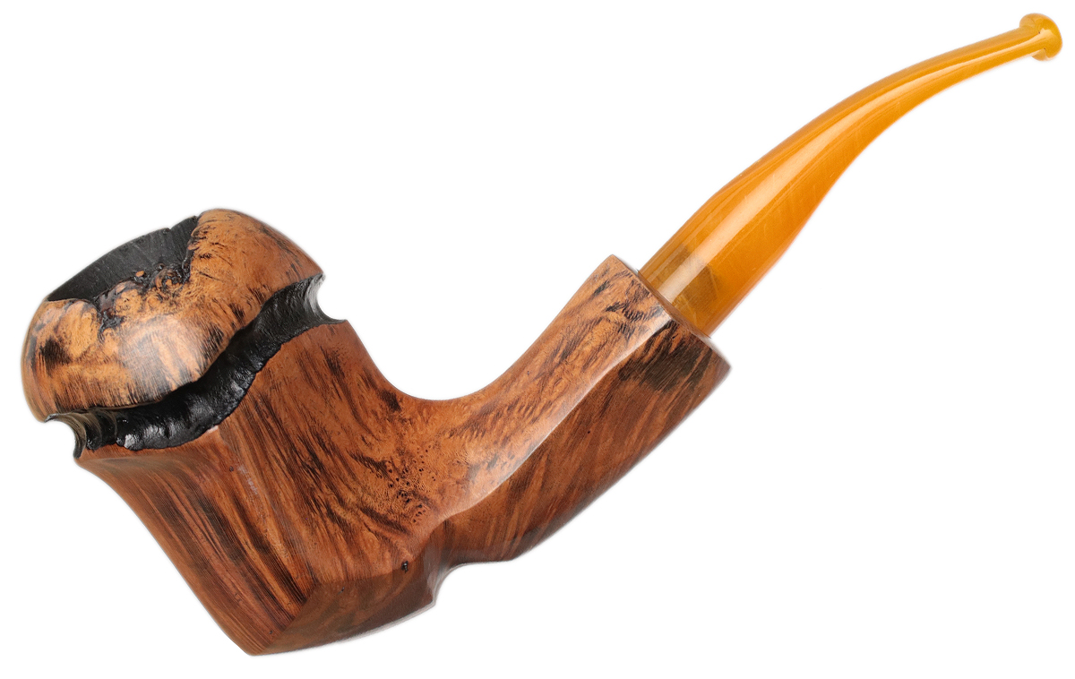 Nording Great Dane Partially Rusticated Freehand (B)