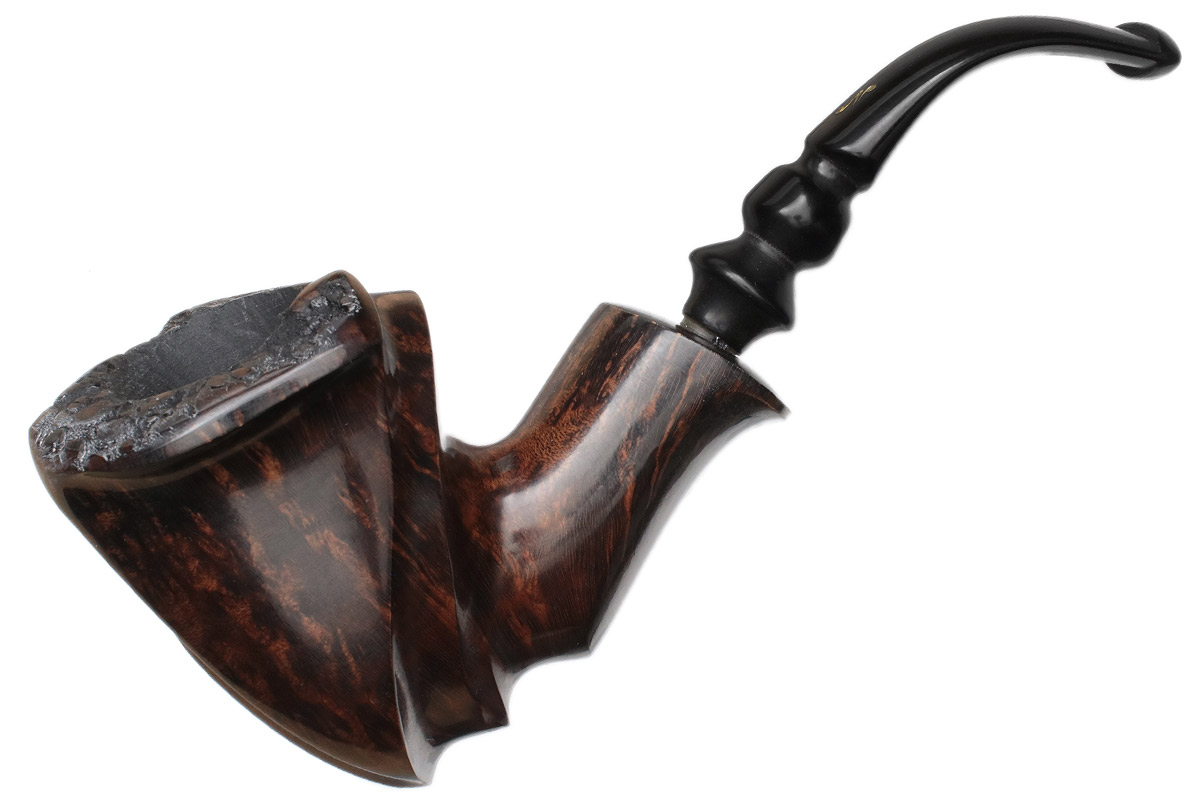 Nording Brown Grain Bent Dublin (3)