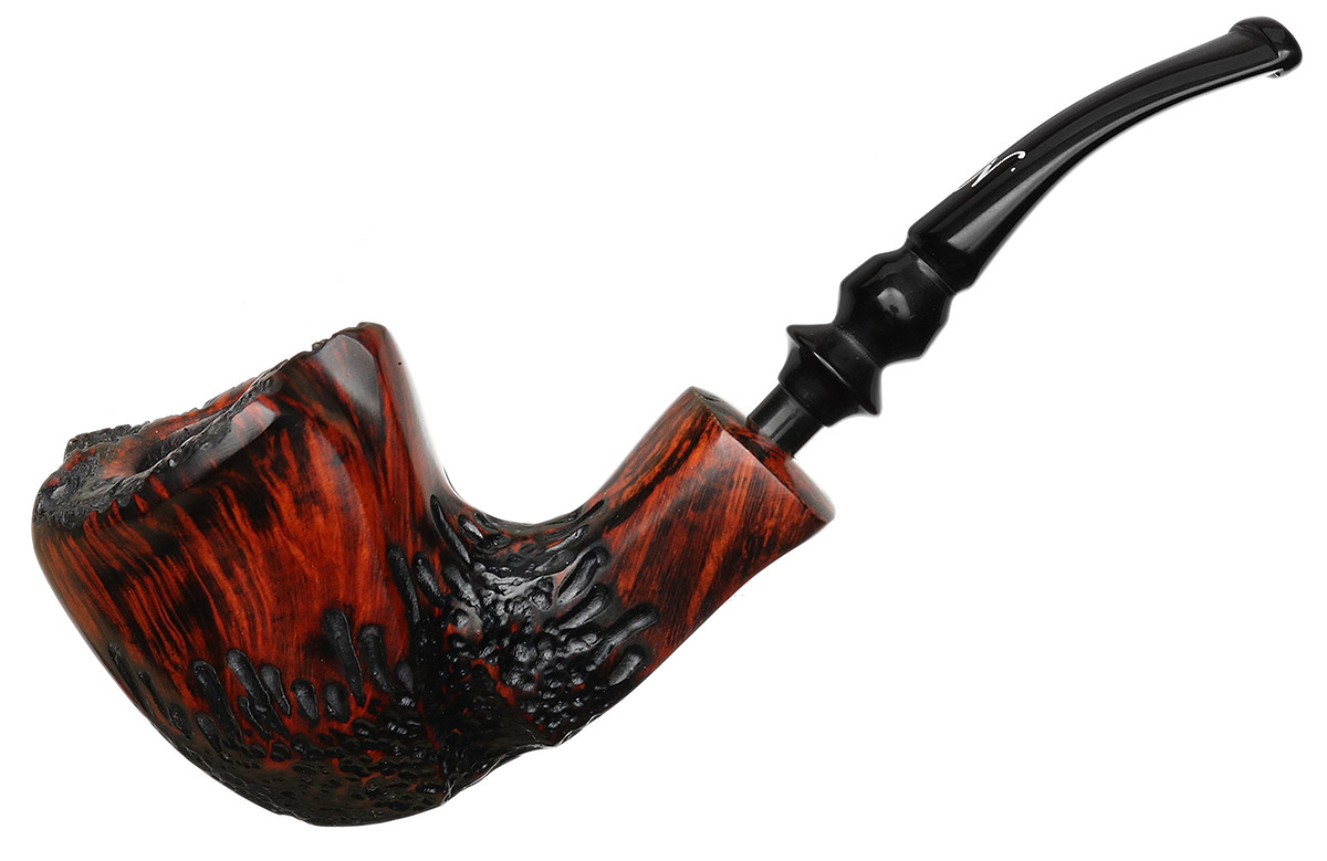 Nording Partially Rusticated Bent Dublin (4)