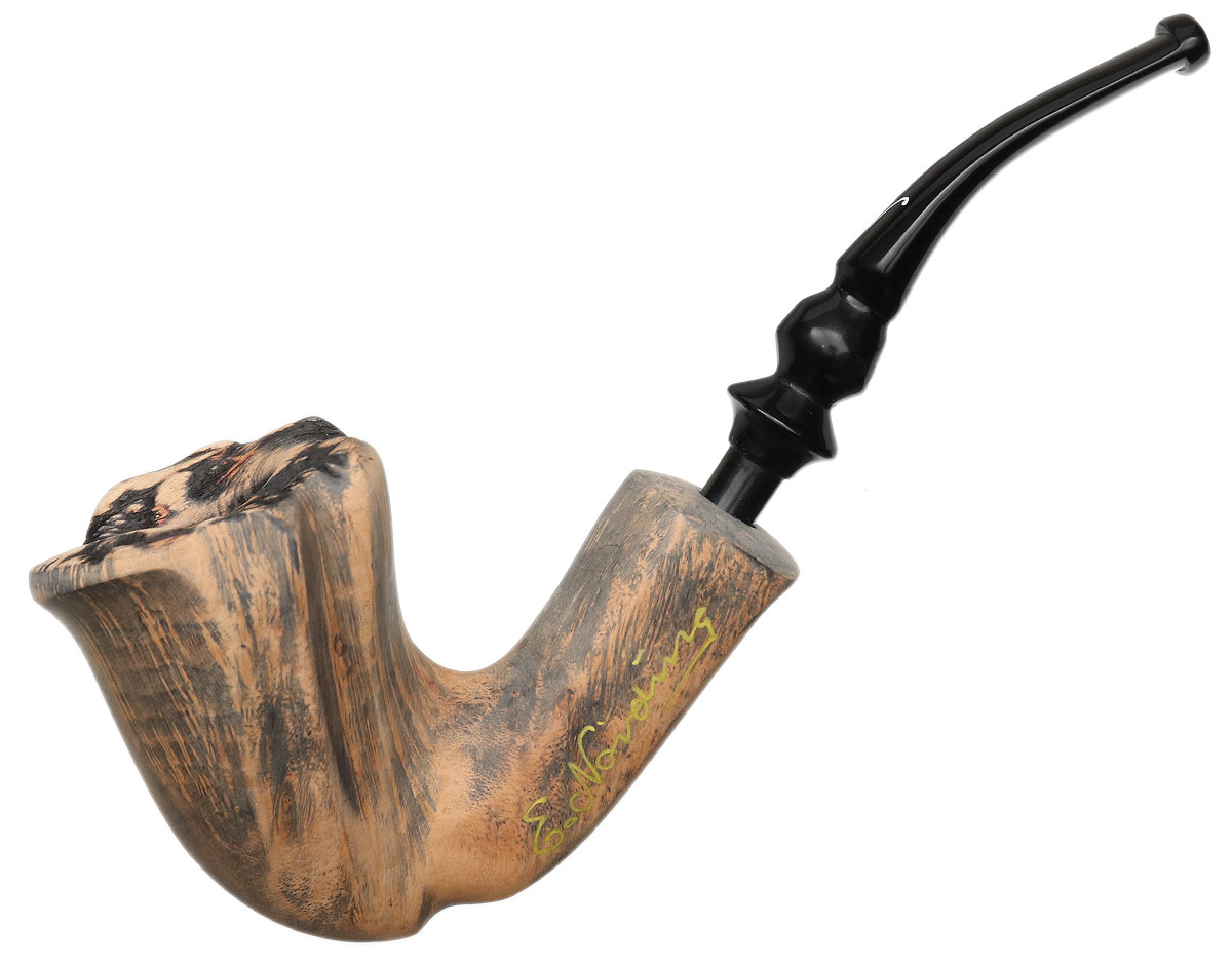 Nording Signature Black Bent Dublin