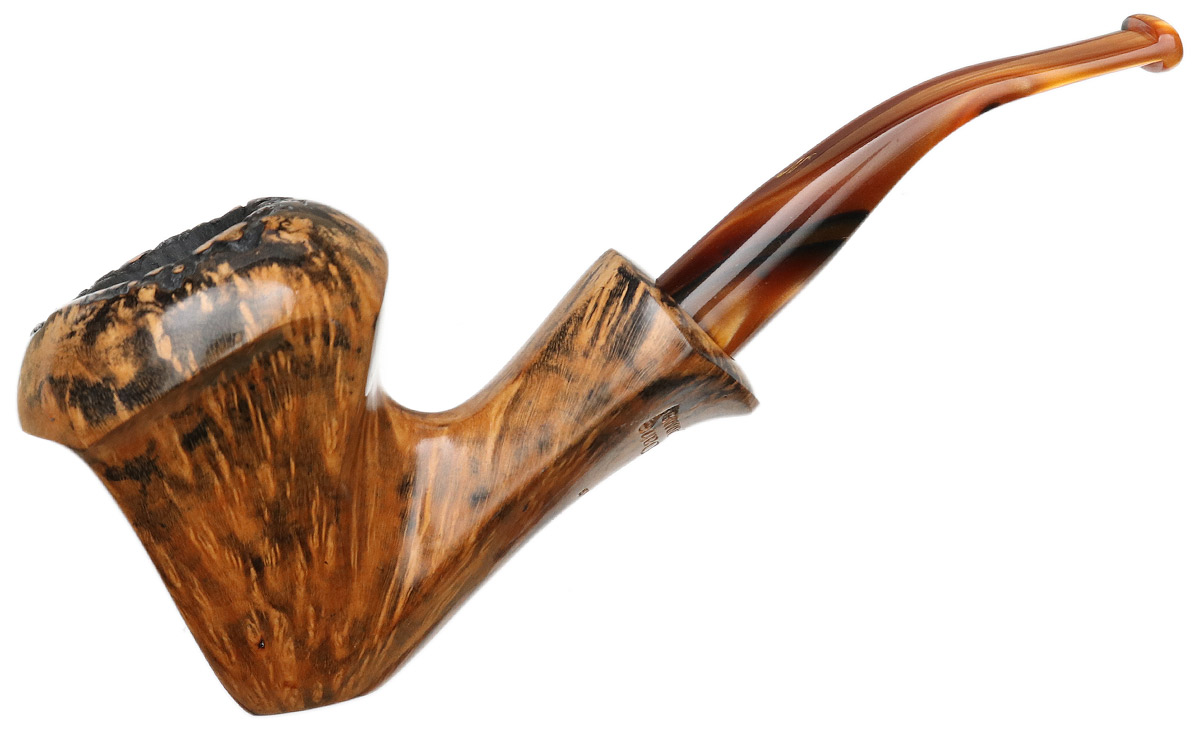 Nording Great Dane Smooth Paneled Bent Dublin (B)
