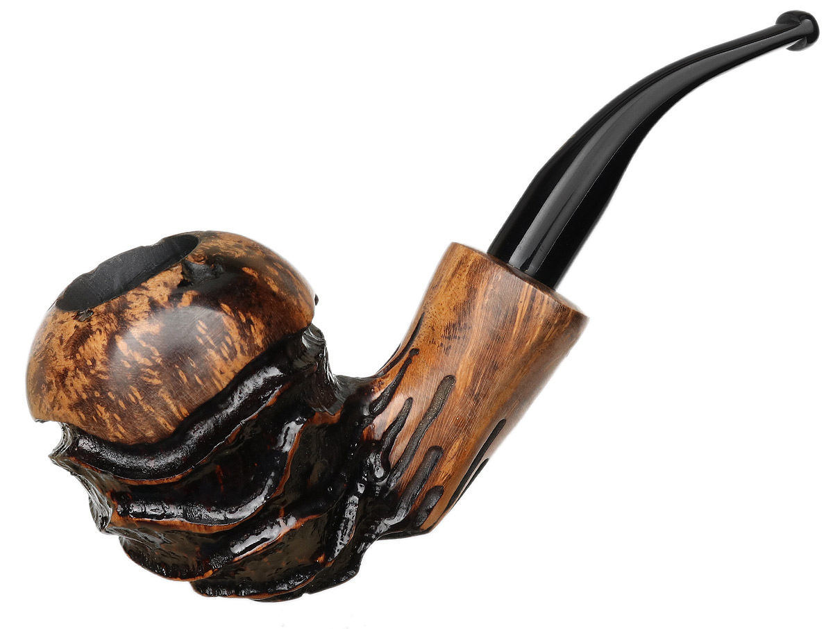 Nording Great Dane Partially Rusticated Bent Dublin (C)