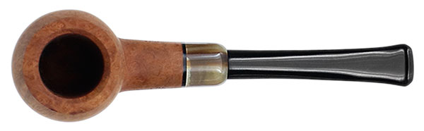 Chacom Hand Made Smooth Billiard with Horn