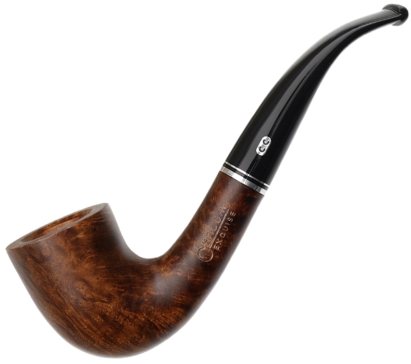 Exquise Smooth Bent Dublin (9mm)