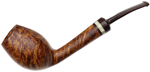 Chacom Pipe of the Year 2016 Smooth Natural (365/1245)