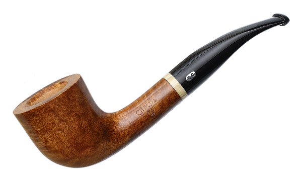Chacom Smooth Bent Dublin (U6)
