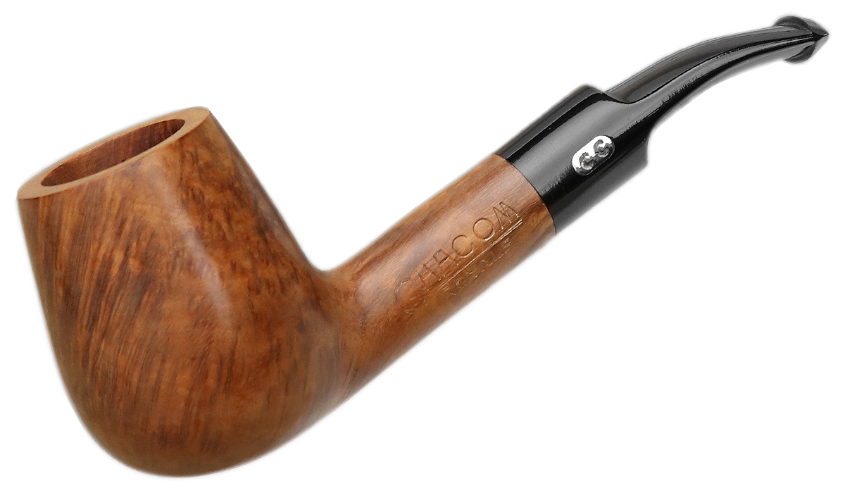 Chacom USA Royale Smooth Bent Billiard (1904)