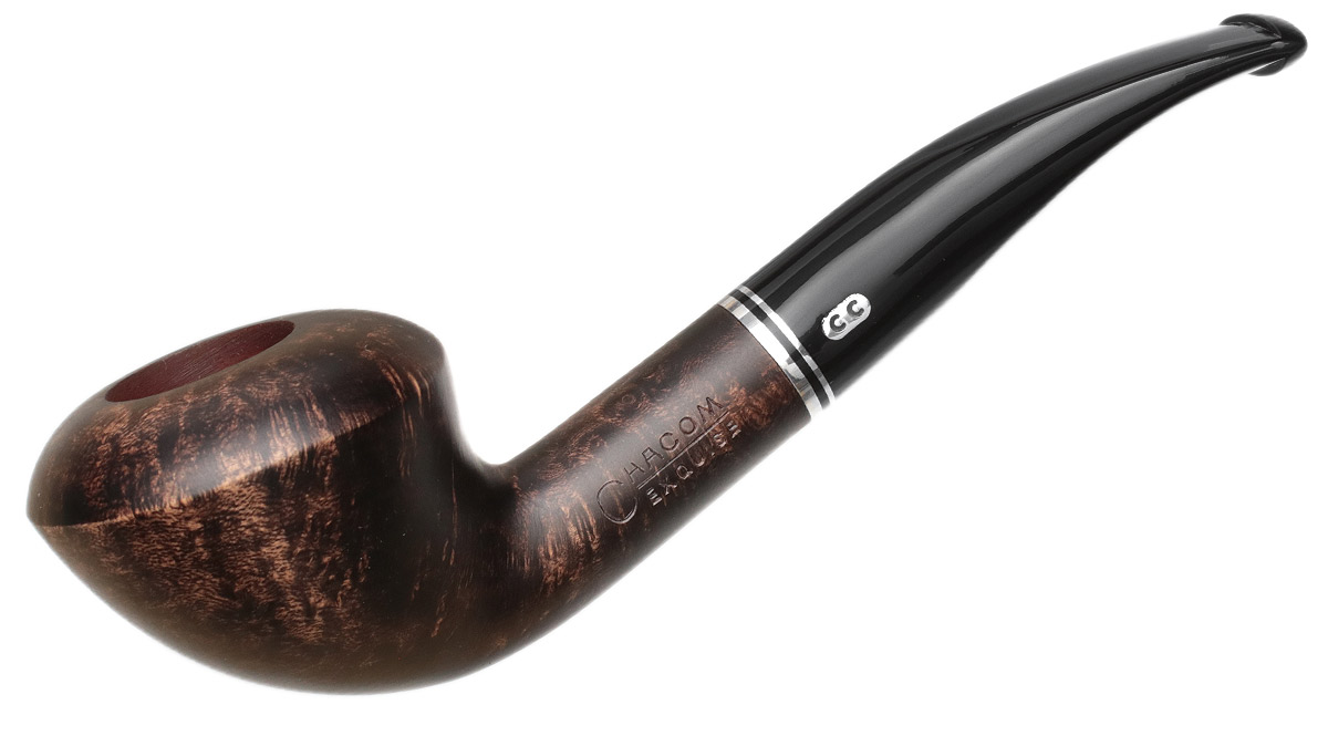 Chacom Exquise Smooth Matte Bent Dublin