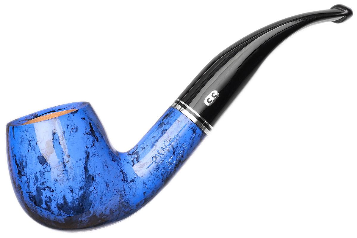Chacom Atlas Blue (268)