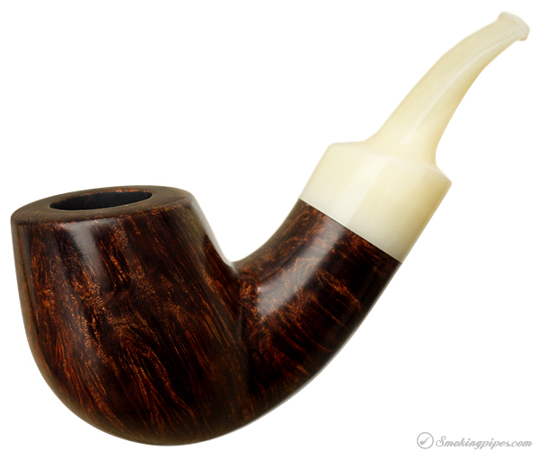 J&J Smooth Chubby Bent Billiard