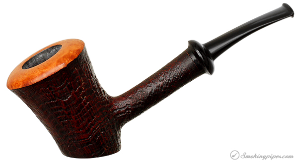 Gabriele Sandblasted Cherrywood (Turtle)