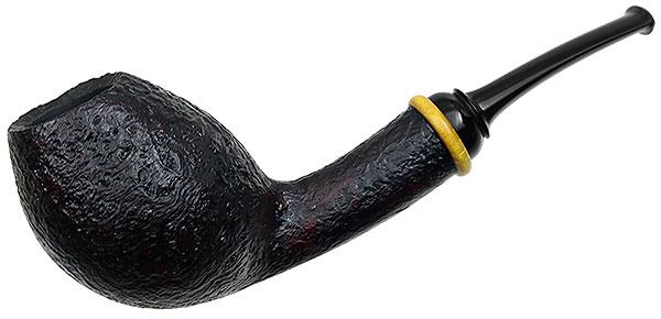 Gabriele Sandblasted Bent Egg (Turtle)