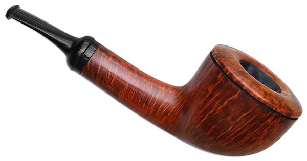 Gabriele Smooth Bent Pot (Whale)