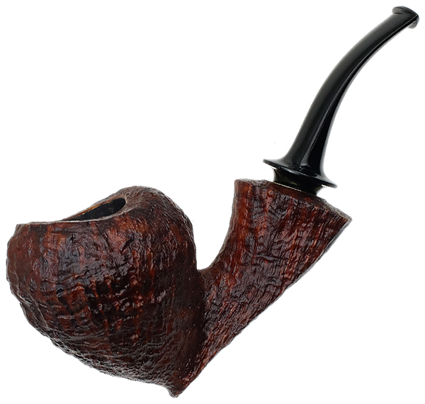 Chris Asteriou Sandblasted Strawberry (27/17)