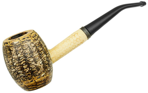 Missouri Meerschaum Country Gentleman Bent