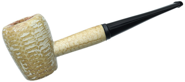 Missouri Meerschaum Washington Rob Roy Straight