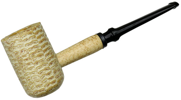 Missouri Meerschaum Diplomat 5th Avenue Straight