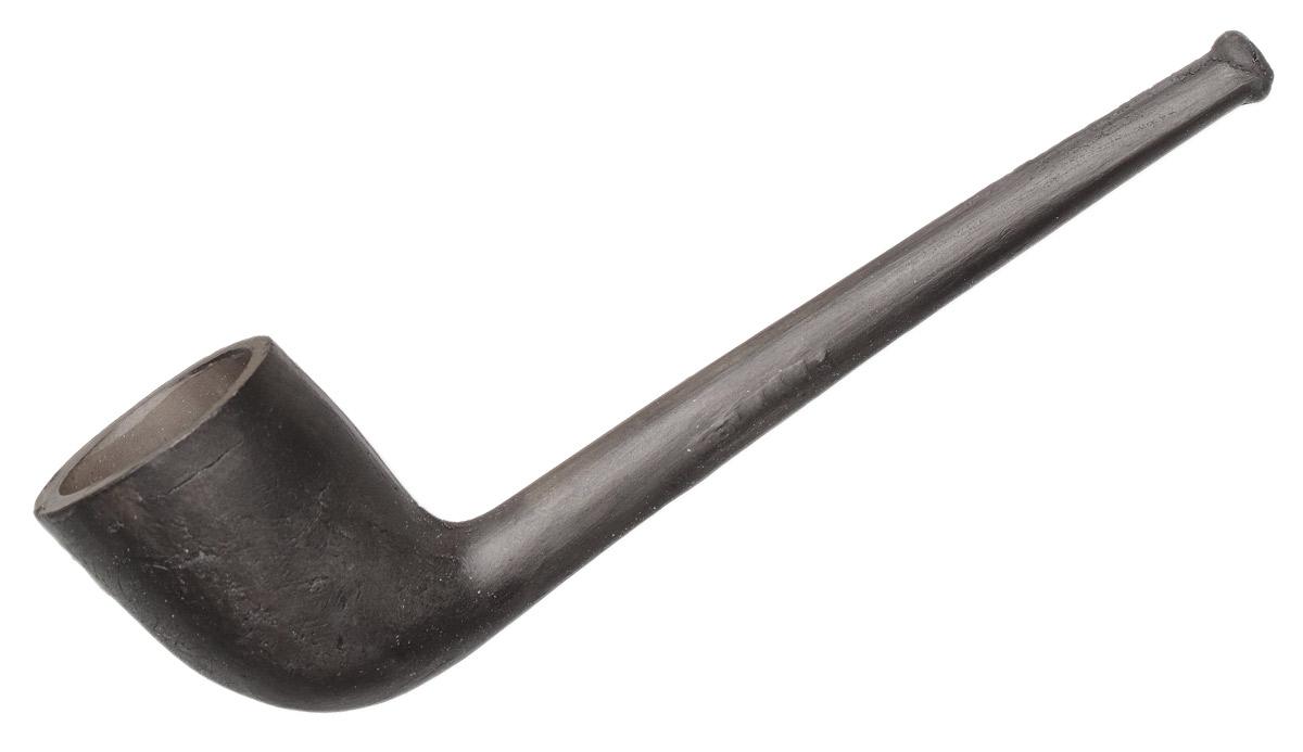 Clay Pipes Markus Fohr Billiard Black