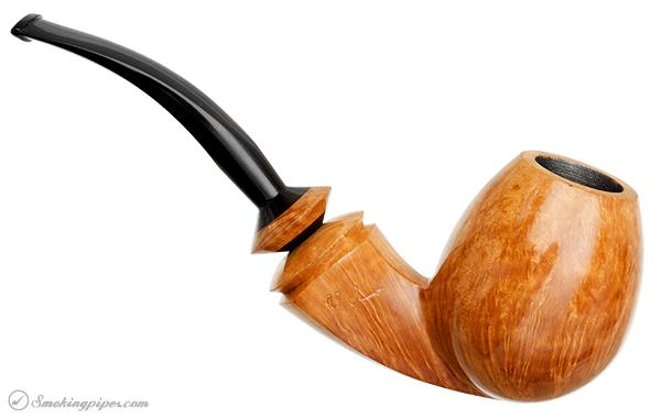 Werner Mummert Smooth Bent Egg