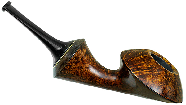 Geiger Smooth Bodog with Horn