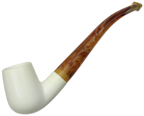 Smooth Bent Billiard (with Case)