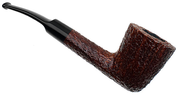 Rossi Free Rusticated Brown Bent Dublin (6mm)
