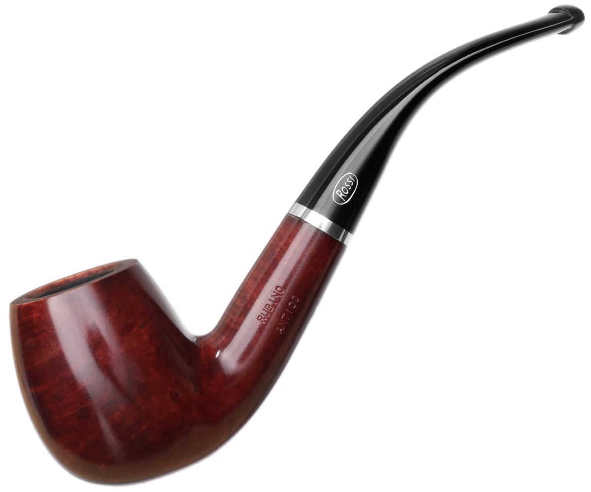 Rossi Rubino Antico (8602) (6mm)