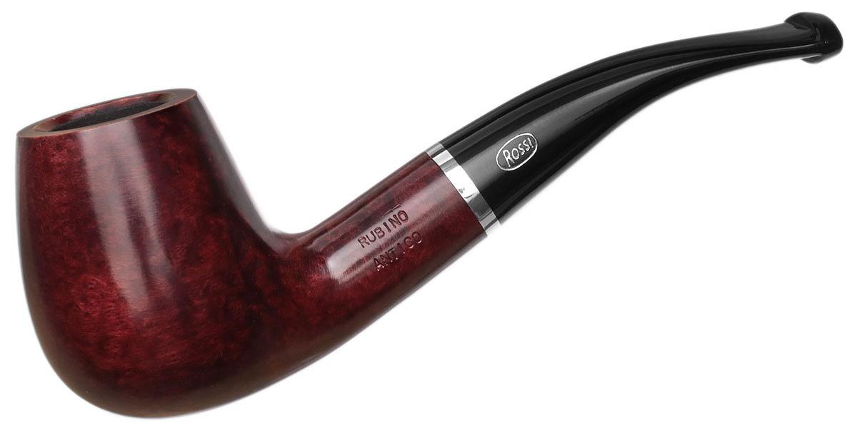 Rossi Rubino Antico (8628) (6mm)