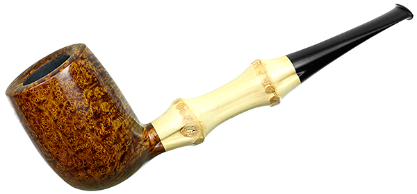 Nate King Smooth Billiard with Bamboo