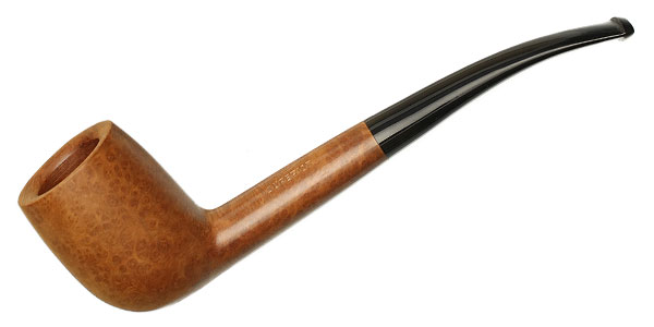 Ropp Algerian Superior Smooth Bent Billiard