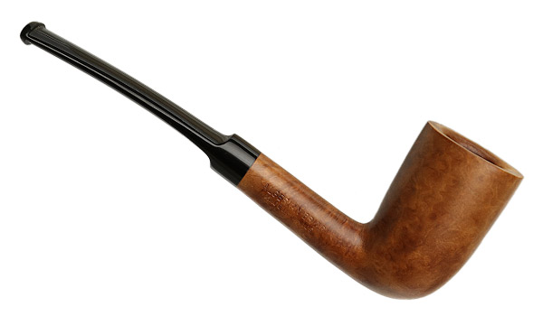 Ropp Algerian Superior Smooth Bent Dublin
