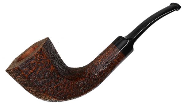 Ropp Geant Sandblasted Paneled Horn